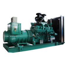 Excellent quality for China Cummins Diesel Generator Set,Cummins Diesel Generator,250Kva Cummins Diesel Generator Set Supplier 900KVA Cummins Diesel Generator Set export to South Korea Manufacturer