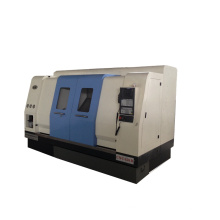 CNC Turning Center; Centro De Torneado CNC