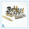 6 Axis Titanium CNC Parts Factory Price
