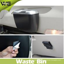 Simple Useful Design Small Size Plastic Dustbin
