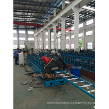 Marine Steel Scaffolding Planks Board Walkboard Roll Forming Production Machine