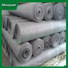 Alibaba China supply reasonable price with best quality crimped wire mesh