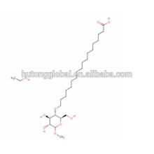 PEG-20 Mesquistéarate de glucose méthylique / 72175-39-4