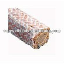 Embalagem da fibra de Kynol da qualidade superior