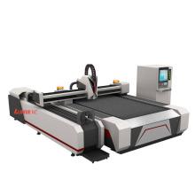 Máquina de corte láser de tela industrial para la venta