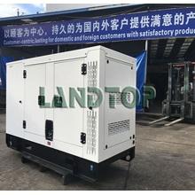 gerador diesel silencioso com bom preço