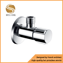 Faucet Accessories Chromed Brass Angle Valve (INAG-jb33047)