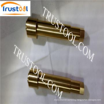 Machine Tools CNC Metal Auto Parts