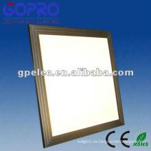 600x600 Panel de techo LED