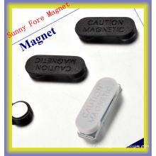 magnetische Namen Abzeichen magnet