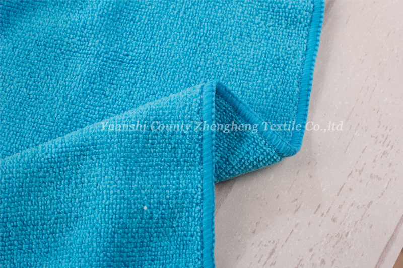 100% Polyester Microfiber Towel-014