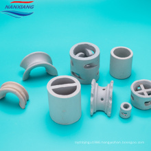 Ceramic Pall Ring for tower packing
