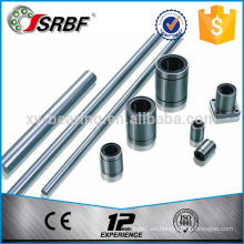 China de buena calidad cuadrados lineales brida rodamientos LMK12LUU