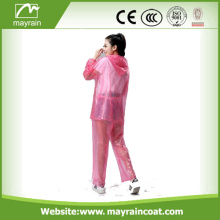 Outdoor Activity Durable Cheap Rain Suit