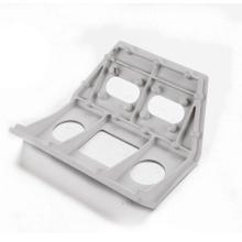 OEM high precision custom aluminum die casting led housing pressure die casting