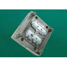 Polishing Pressure Aluminum Die Casting Mould With Cnc Machining