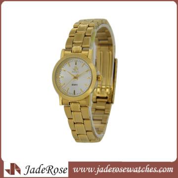Reloj de pulsera de aleación y promoción para hombre