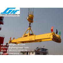 20ft Hydraulischer automatischer Container Spreader