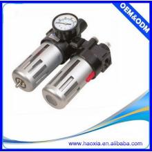 BFC2000 BFC3000 BFC4000 type FR.L combinaison de régulateur de filtre et de lubrificateur