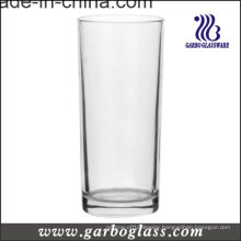 9oz Drinking Water Glass with Colorless