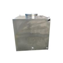 Réservoir d'eau en acier inoxydable 304