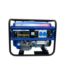 Hot Sale 5kw/6.5kVA Gasoline Generator
