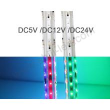 digital rgb UCS1903 / WS2811 direccionable 3D llevó el tubo del pixel para los coches de parachoques paseos de la diversión