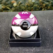2016 Hot Magic Ball Power Bank Cargador Pokemon