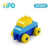 Toy Brick Blocks for Little Kids