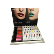 Acrylic Lipsticks Lip Gloss Display Stand