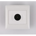 86 Type Recessed Microwave Presence Detector Flush