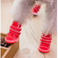 Pet Dog Winter Warm Boots