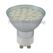 GU10 LED Spot Bulb Type populaire