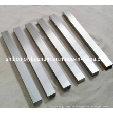 99.95% Pure Molybdenum Bars for High Temperature Furnace