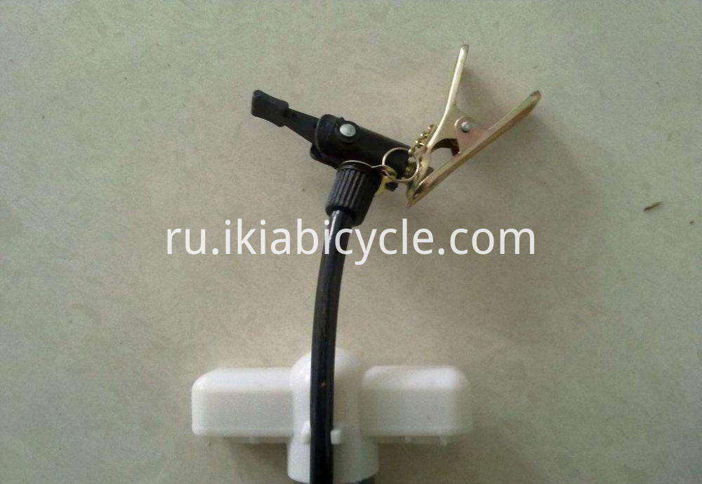 Multifunctional Style Pump Nozzle