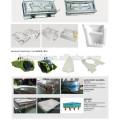 Haushaltsprodukte Kunststoff Injektion SMC Kompressionsform Stahl Schimmel Kunststoff Fabrik Preis