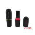 Mac Bullet Shaped UV Black Lipstick Container