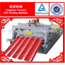 automatische glasierte Fliese, die Maschine bildet