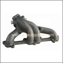 CAR EXHAUST MANIFOLD FOR ISUZU,1988-1991,PICKUPS/TROOPER,4Cyl,2.6L