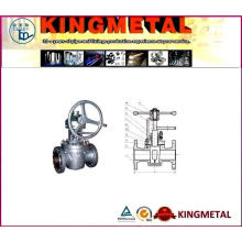 Connection Lift Plug Valve