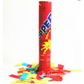 30cm Red Design No-party Party Popper