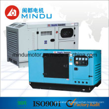 Water Cooled Yuchai 70kw Diesel Generator Set