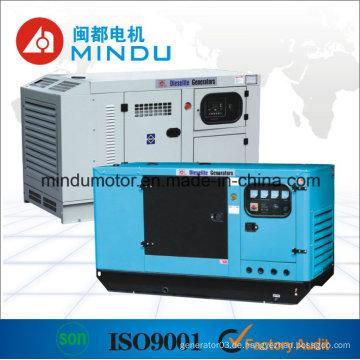 Wassergekühltes Dieselaggregat Yuchai 70kw