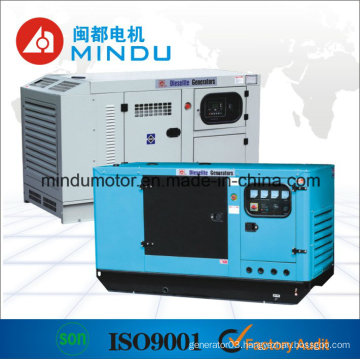 High Quality 200kVA Weichai Silent Diesel Generator Set