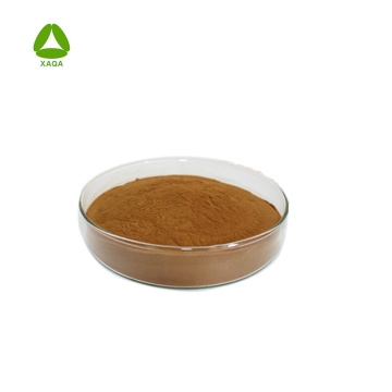 Polysaccharide de poudre d'extrait de goji / baie de Goji 20%