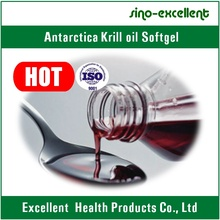 Natural Antarctic Krill Oil