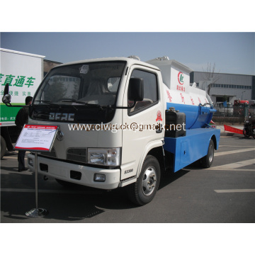 Dongfeng good price kitchen garbage truck