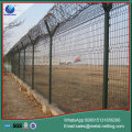 airport anti climb fence airport blast fence