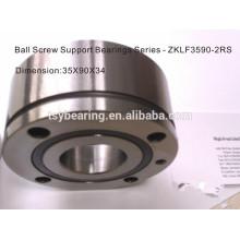 Rolamento de apoio de parafuso de esfera ZARF40115-L-TV
