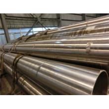 Tuyau d'acier ASTM A519 4130